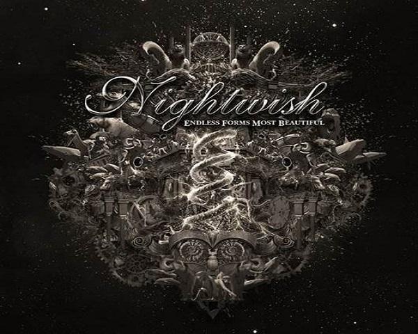 Nightwish-EndlessFormsMostBeautiful