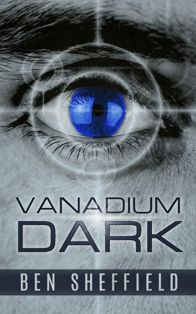 Vanadium Dark Small