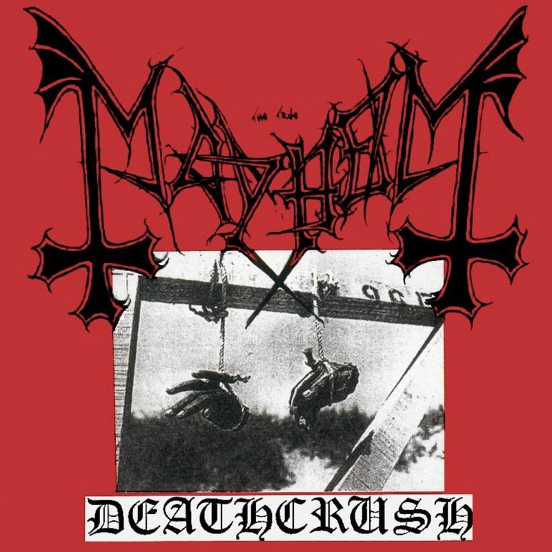 Deathcrush-Mayhem